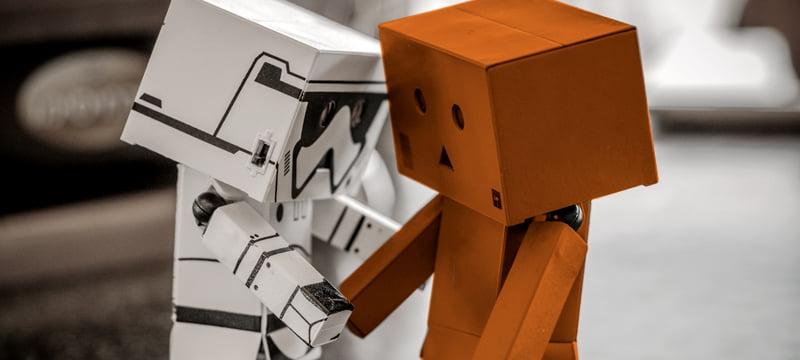 SharpSpring chatbots 3 voordelen ten opzichte van andere chatbots